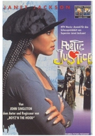 Poetic Justice - German Movie Cover (xs thumbnail)