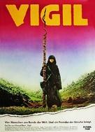 Vigil - German Movie Poster (xs thumbnail)