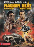 Hickey & Boggs - German DVD cover (xs thumbnail)
