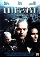 Quicksand - French Movie Cover (xs thumbnail)