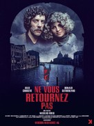 Don't Look Now - French Re-release movie poster (xs thumbnail)