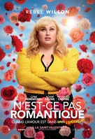 Isn't It Romantic - Canadian Movie Poster (xs thumbnail)