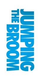 Jumping the Broom - Logo (xs thumbnail)