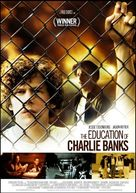 The Education of Charlie Banks - Movie Poster (xs thumbnail)