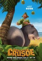 Robinson - British Movie Poster (xs thumbnail)
