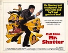 Shatter - Movie Poster (xs thumbnail)