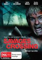 Savages Crossing - Australian Movie Cover (xs thumbnail)