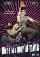 Were the World Mine - Dutch DVD cover (xs thumbnail)
