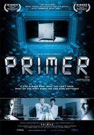 Primer - Australian Movie Poster (xs thumbnail)