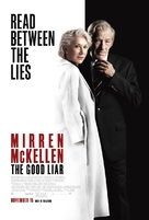 The Good Liar - Movie Poster (xs thumbnail)
