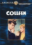 Colleen - DVD movie cover (xs thumbnail)