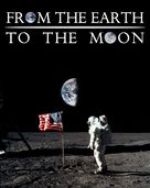 """From the Earth to the Moon"" - DVD movie cover (xs thumbnail)"