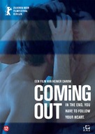 Coming Out - Dutch Movie Cover (xs thumbnail)