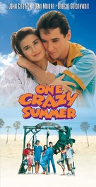One Crazy Summer - Movie Poster (xs thumbnail)