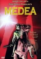 Medea - Movie Cover (xs thumbnail)