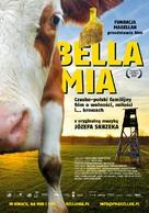 Bella mia - Polish Movie Poster (xs thumbnail)