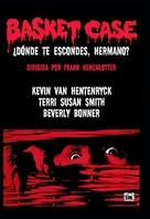 Basket Case - Spanish DVD movie cover (xs thumbnail)