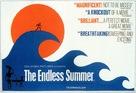 The Endless Summer - British Movie Poster (xs thumbnail)