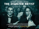 The Disaster Artist - British Movie Poster (xs thumbnail)