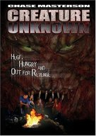 Creature Unknown - DVD cover (xs thumbnail)