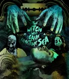 The Witch Who Came from the Sea - Blu-Ray cover (xs thumbnail)