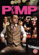 Pimp - British DVD cover (xs thumbnail)