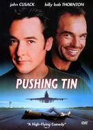 Pushing Tin - DVD cover (xs thumbnail)