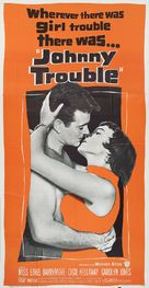 Johnny Trouble - Movie Poster (xs thumbnail)