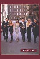 """Friends"" - Movie Poster (xs thumbnail)"