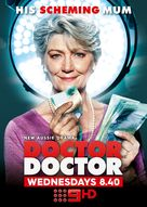"""Doctor Doctor"" - Australian Movie Poster (xs thumbnail)"