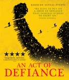 An Act of Defiance - Movie Cover (xs thumbnail)