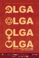Olga - poster (xs thumbnail)