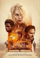 El cuaderno de Sara - Spanish Movie Poster (xs thumbnail)