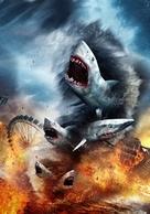 Sharknado - Key art (xs thumbnail)