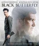 Black Butterfly - Canadian Blu-Ray movie cover (xs thumbnail)