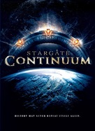 Stargate: Continuum - Movie Poster (xs thumbnail)