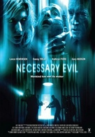Necessary Evil - Movie Poster (xs thumbnail)