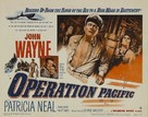 Operation Pacific - Movie Poster (xs thumbnail)
