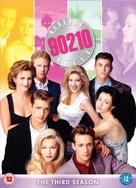 """Beverly Hills, 90210"" - British Movie Cover (xs thumbnail)"