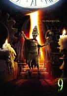 9 - Movie Poster (xs thumbnail)