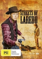 Streets of Laredo - Australian Movie Cover (xs thumbnail)