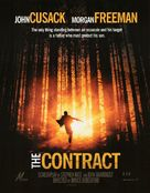 The Contract - Movie Poster (xs thumbnail)