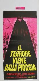 The Creeping Flesh - Italian Movie Poster (xs thumbnail)