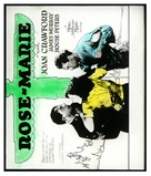 Rose-Marie - Movie Poster (xs thumbnail)