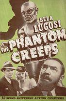 The Phantom Creeps - poster (xs thumbnail)