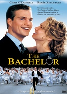 The Bachelor - DVD cover (xs thumbnail)