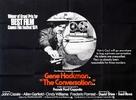 The Conversation - British Movie Poster (xs thumbnail)