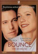 Bounce - Polish Movie Cover (xs thumbnail)