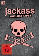 """Jackass"" - German Movie Cover (xs thumbnail)"
