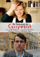 Entdeckung der Currywurst, Die - German Movie Poster (xs thumbnail)